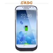 CRDC 三星S4背夹电池S4移动电源S4充电宝盖4背夹电池三星S4无线充电宝 支持货到付款 CRAS4-2 黑色