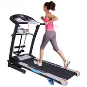 舒华 新品免安装跑步机上市 BanCon家用多功能跑步机BC-1003
