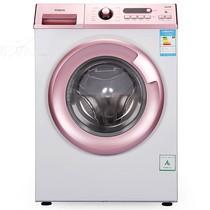 三洋 (SANYO)DG-F6031WN 6公斤全自动滚筒洗衣机(月白色)产品图片主图