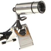 现代 摄像头舞动系列HYC-W300 黑+银