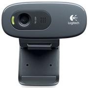 罗技 C270 高清网络摄像头