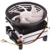 超频三 七星瓢虫V4 下吹式 全平台CPU散热器(双热管/静音)