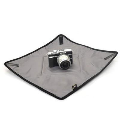 包包大人 ZH1205111数码产品专业百折布(适合单反相机/镜头/微单等设备)中号产品图片1