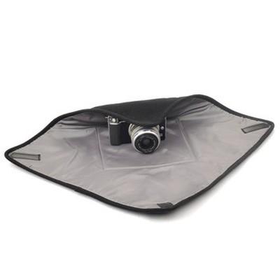 包包大人 ZH1205111数码产品专业百折布(适合单反相机/镜头/微单等设备)中号产品图片2