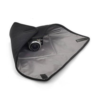 包包大人 ZH1205111数码产品专业百折布(适合单反相机/镜头/微单等设备)中号产品图片3