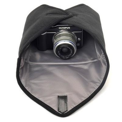 包包大人 ZH1205111数码产品专业百折布(适合单反相机/镜头/微单等设备)中号产品图片4