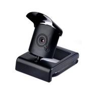 双飞燕 PK-770G 超清艳镀膜摄像头 黑色