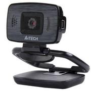 双飞燕 PK-900H 1080P全高清摄像头 黑色拉丝