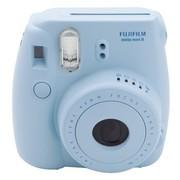富士 instax mini8相机 (蓝色)