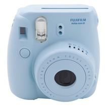 富士 instax mini8相机 (蓝色)产品图片主图