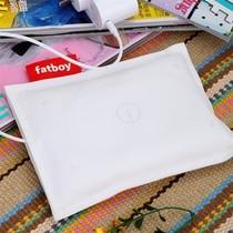 诺基亚 DT-901 枕式无线充电板 白色产品图片主图