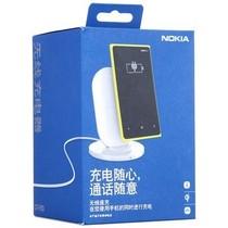 诺基亚 DT-910 立式无线充电板 白色产品图片主图