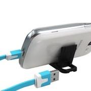 Freeson Micro USB数据线 1M 广阔蓝