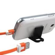 Freeson Micro USB数据线 1M 活力橙