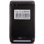 雷摄 华为HB4W1 专用智能座充USB充电器 适用于华为C8813/Y210/Y210C/U8951D/C8951D/T8951D/G520/G510