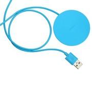 诺基亚 DT-601 无线充电板 蓝色 适用925/ Lumia 1020/Lumia 1520/Lumia 920/920T