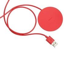 诺基亚 DT-601 无线充电板 红色 适用925/ Lumia 1020/Lumia 1520/Lumia 920 /920产品图片主图