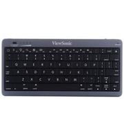 优派 VMP-11001 键盘式移动电源 (10000mAh大容量 支持5V--9V输出 便携 实用 自带蓝牙键盘)