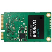三星 840EVO系列 1TB MSATA固态硬盘(MZ-MTE1T0)