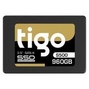 金泰克 S500系列 960GB SATA3固态硬盘