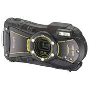 理光 WG-20 防水便携型数码相机 黑色