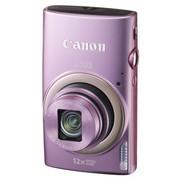 佳能 IXUS 265 HS 数码相机 粉色(1600万像素 3英寸液晶屏 12倍光学变焦 25mm广角 遥控拍摄)