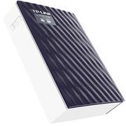 TP-LINK TL-PB10400L 10400mAh智能液晶移动电源 (夜蓝)