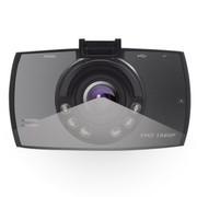 吉斯卡 H09 高清170度超广角行车记录仪 高清夜视加强版 台湾技术 标配+送8G内存卡