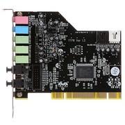德国坦克 傲龙Aureon 5.1 PCI声卡 支持光纤输入输出