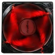 鑫谷 翼风YF-12-R 机箱风扇(红色LED灯,超静音,9片扇叶大风量,双供电接口)