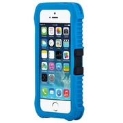 富图宝 IP-5 思克朗 苹果iPhone5/5S手机套手机壳 硅胶保护套 超强保护壳 自拍配件