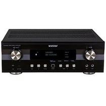 天逸 AD-9200HD AV功放 3D高清次世代5.1声道产品图片主图
