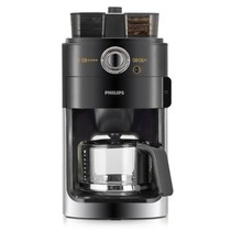 飞利浦 HD7762/00 Grind & Brew 咖啡机产品图片主图