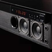 CAV THRG-150电视机柜组合回音壁家庭影院套装音响 THRG-150 1.5米
