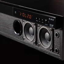 CAV THRG-150电视机柜组合回音壁家庭影院套装音响 THRG-150 1.5米产品图片主图