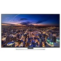 三星 UA55HU8500J 55英寸3D网络4K智能LED液晶电视(黑色)产品图片主图