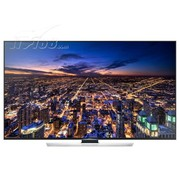 三星 UA65HU8500J 65英寸3D网络智能4K电视(黑色)