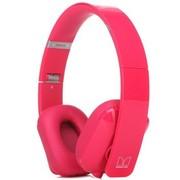诺基亚 WH-930 立体声线控耳机 粉红色