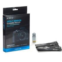 威高 D-15330 APS-C画幅传感器清洁棒套装 APS-C画幅传感器清洁专用产品图片主图