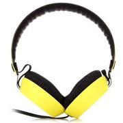 诺基亚 WH-530 Boom 头戴降噪线控耳机 黄色