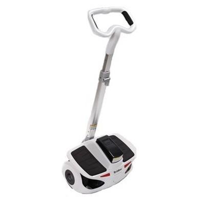 易步科技 体感车 思维车 智能平衡车 智能电动代步车 代步机器人 易步车(白色)产品图片1