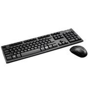 富勒 MK750 一键上京东无线游戏级键鼠套装