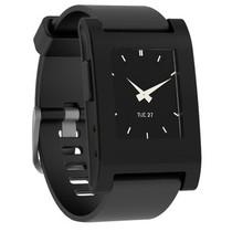 Pebble Smart Watch 多功能智能手表 黑色产品图片主图
