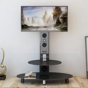 威名 木业电视柜 音乐一体化智能电视支架 支持各种终端接口 客厅卧室宜家电视柜 苹果授权正品