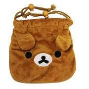 富士 instax mini相机袋(轻松熊)