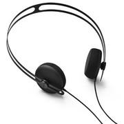 AIAIAI tracks头戴式重低音线控耳机 带话筒 黑色