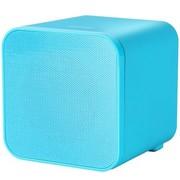 爱国者 BT109音箱 蓝牙音箱 蓝牙音响 便携音箱 NFC配对 蓝色
