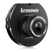 联想 Lenovo/V31 车载行车记录仪高清1080p 典雅黑 标配+8G