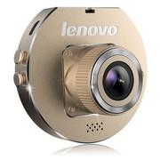 联想 Lenovo/V31 车载行车记录仪高清1080p 香槟金 标配+32G