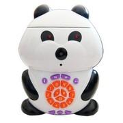 小霸王 SuborSB-666B 早教MP3故事机 婴幼儿启蒙益智玩4G送2.6G海量故事碟